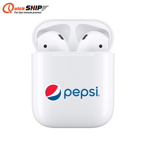 Free 1 Day Upgrade on Custom Apple Airpods